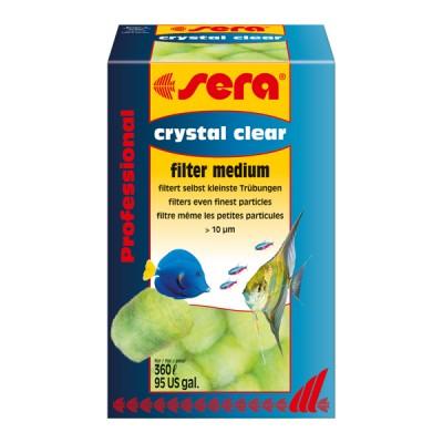 Sera Crystal Clear Su Berraklaştırıcı 360 LT 12 Adet