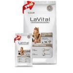 LAVİTAL Sterilised Adult Lamb Formula 12 kg