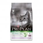 Pro Plan Kısırlaştırılmış Kediler İçin Hindi ve Tavuklu Kedi Maması 10 Kg