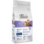Felicia 2 kg Somonlu Light&Sterilised Kedi Maması