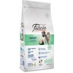 Felicia 2 kg Yetişkin Tavuklu-Hamsili Kedi Maması