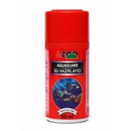 Azoo Aquaguard (Su Hazırlayıcı) 60 ml