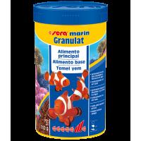 sera marin granulat – 250 ml