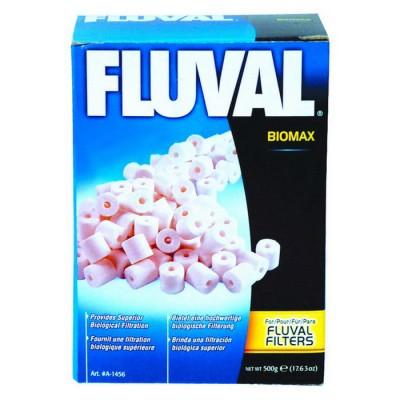 Fluval Bio Max (Filtre Malzemesi) 1100 g