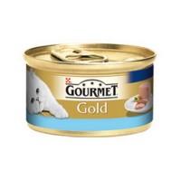 Purina Gourmet Gold Kıyılmı Ton Balıklı 85 g Yaş Mama