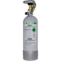 CO2 reusable cylinder - 2000 g