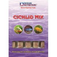 Ocean Nutrition Dondurulmuş Yem Cichlid Mix 100gr(35 tablet)