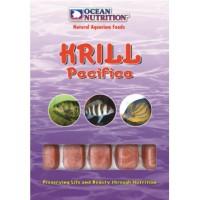 Ocean Nutrition Dondurulmuş Yem Krill Pacifica 100gr (35 tablet)