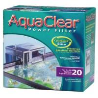 Aquaclear 20 Askı Filtre